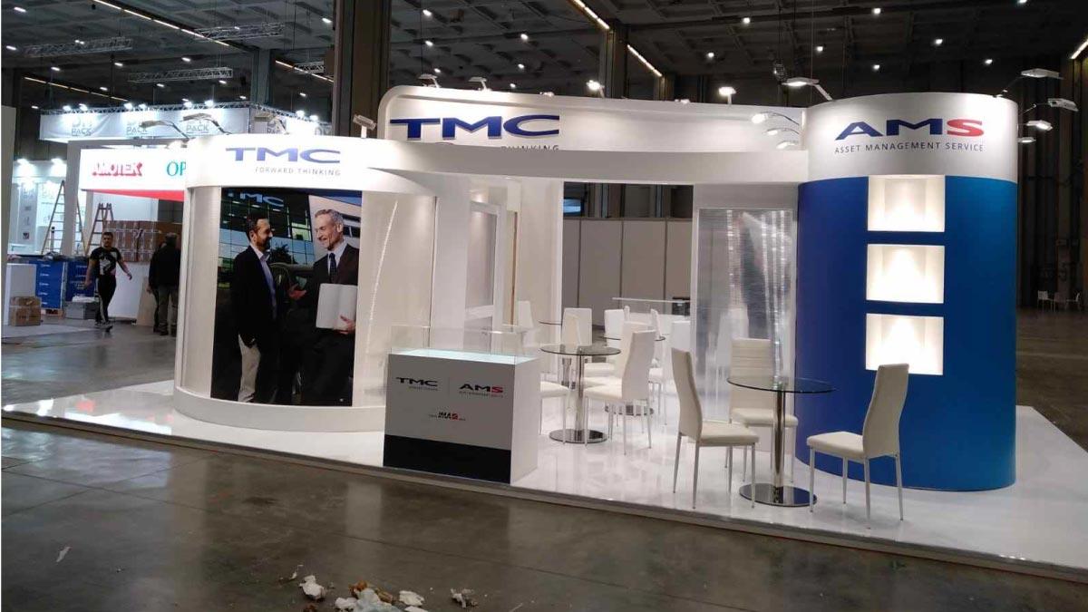 TMC MIAC -3